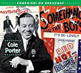 Composers on Broadway (Cole Porter)