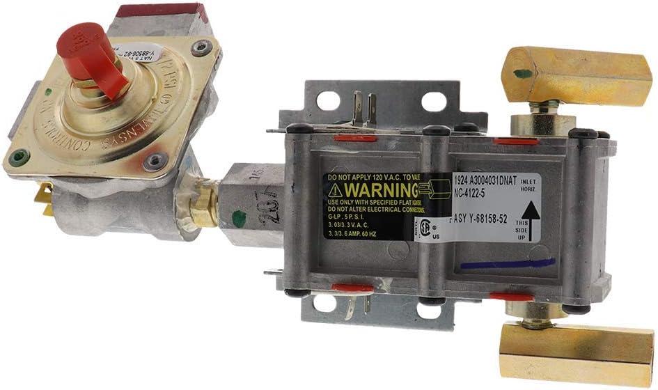 ERP DG94-00449A Valve & Regulator Assembly