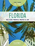 img - for Florida Real Estate Principles, Practices & Law (Florida Real Estate Principles, Practices and Law) book / textbook / text book