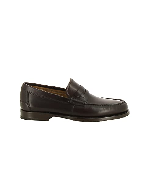 Salvatore Ferragamo - Mocasines para hombre marrón marrón IT - Marke Größe, color marrón, talla 40 IT - Marke Größe 7: Amazon.es: Zapatos y complementos