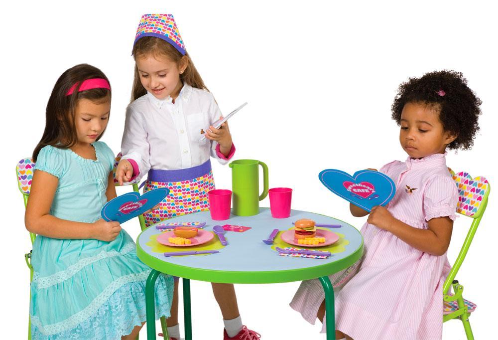 Toys For Groups : Amazon alex toys sweetheart café games