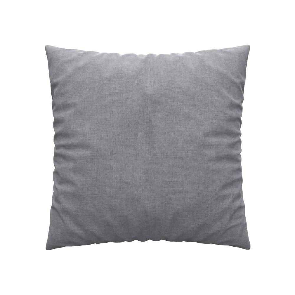 Soferia - IKEA Funda para cojín 60x60, Elegance Light Grey ...
