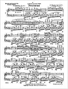 Chopin Nocturnes