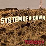 Toxicity by Sony
