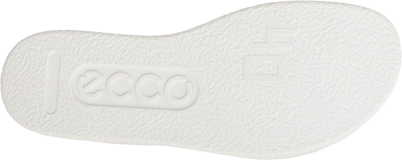 ECCO Flowtw Sneakers voor dames Braun Lion Cashmere 51323