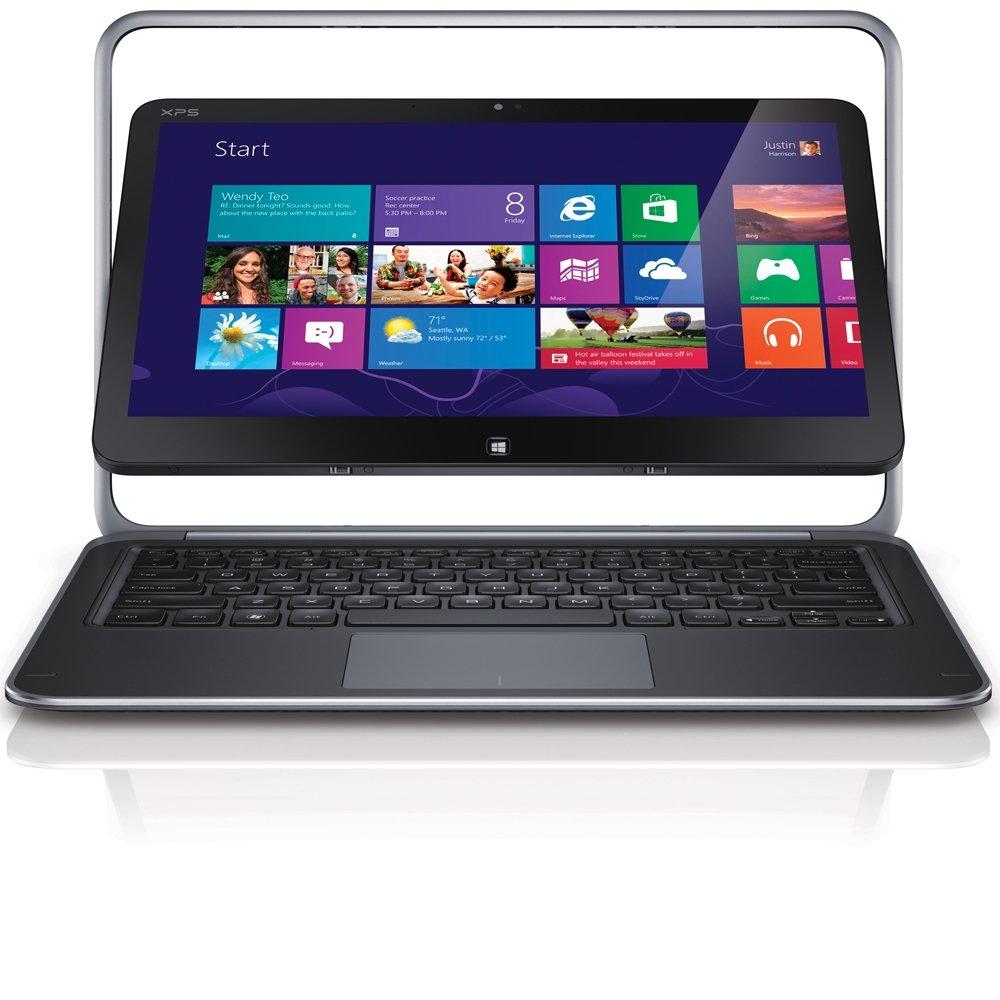 Dell Ordenador portátil Convertible en Modo Tablet PC: Amazon.es: Electrónica