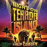 Night on Terror Island | Philip Caveney