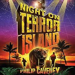 Night on Terror Island
