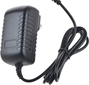 Accessory USA N 24VDC AC/DC Adapter for Dustbuster by Black & Decker 15.6v Dust Buster B&D BD 24V DC 210mA Class 2 Power Supply Cord Cable Battery Charger Mains PSU