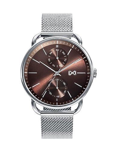 Reloj Mark Maddox Hombre HM7125-47