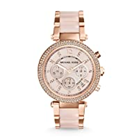 Michael Kors Women's Watch MK5896