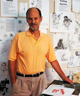Bert Dodson