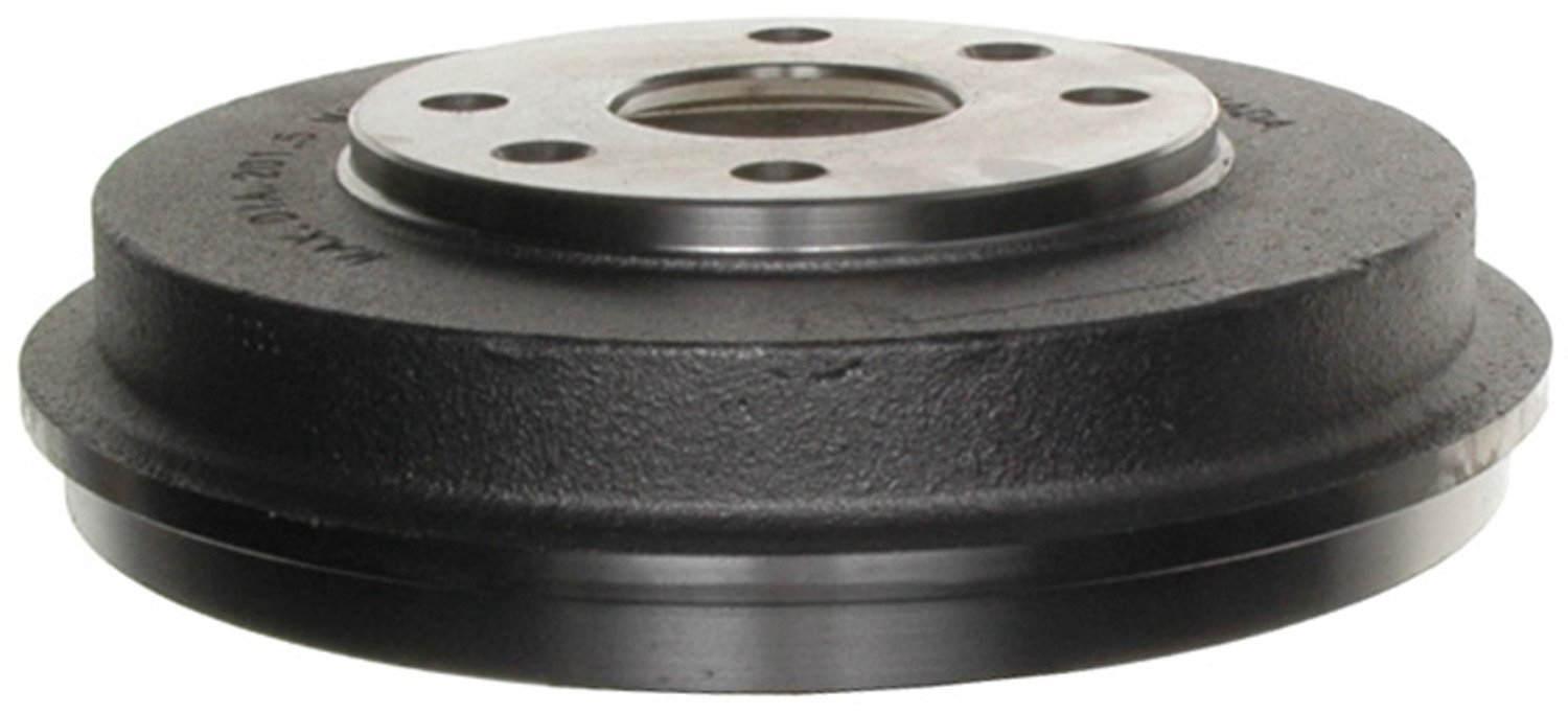 ACDelco 18B283 Professional Durastop Rear Brake Drum Assembly