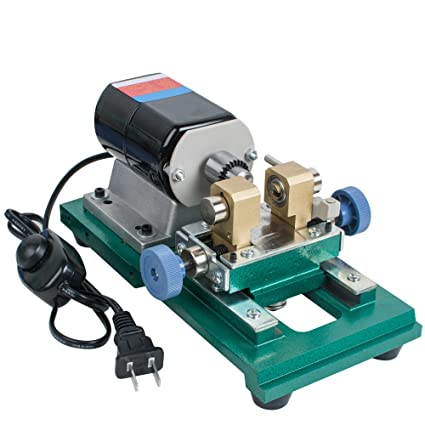 Used Milling Machines Power Tools Tools Home Amazon Com >> Amazon Com 110v 200w Stepless Pearl Drilling Holing Machine Driller
