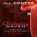 Glistening Haven Audiobook by Jill Cooper Narrated by Wendy Pitts