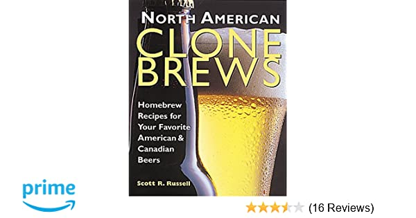 american brews book clone north