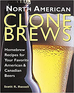 clone north book american brews
