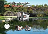 Caddytek-Golf-Laser-Rangefinder-with-Slope-Compensate-Distance-CaddyView-V2Slope