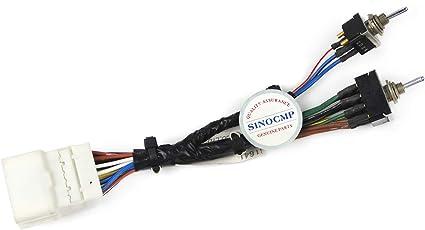 20Y-06-41150 - Arnés de cableado SINOCMP para Komatsu PC300-8 ...