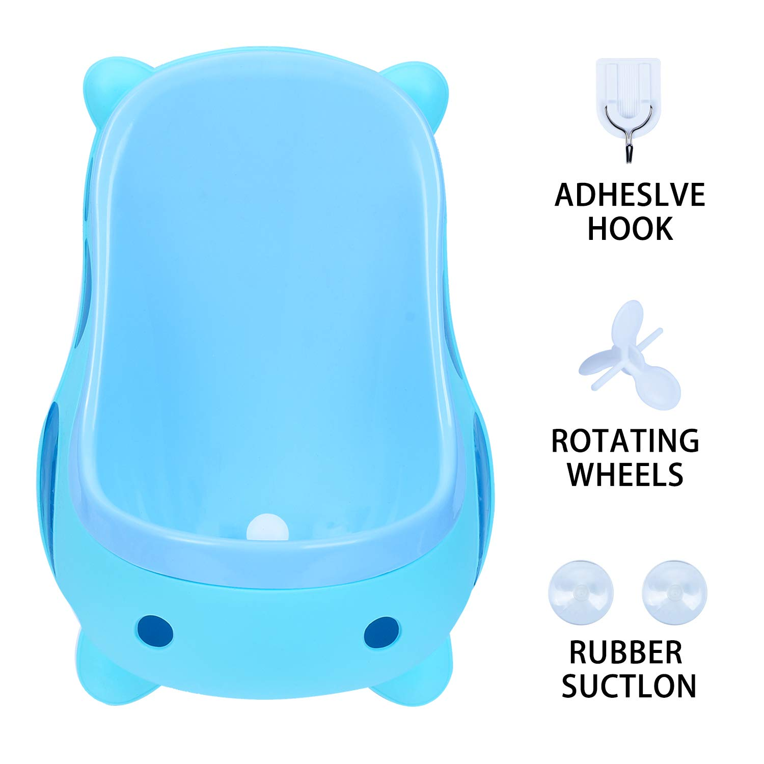 Cute Cow Toilet Training//Potty Urinal Pee Trainer Urine Cow Potty Training for Boys