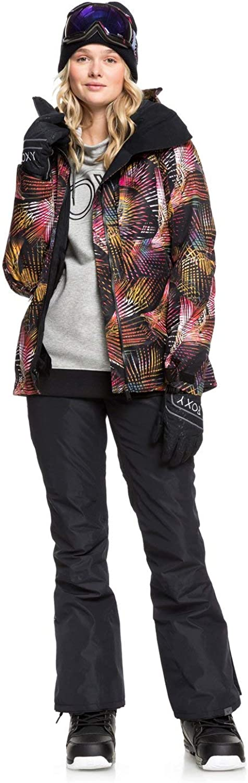 Roxy Rushmore 2L Gore-TEX/® Schneehose f/ür Frauen ERJTP03080