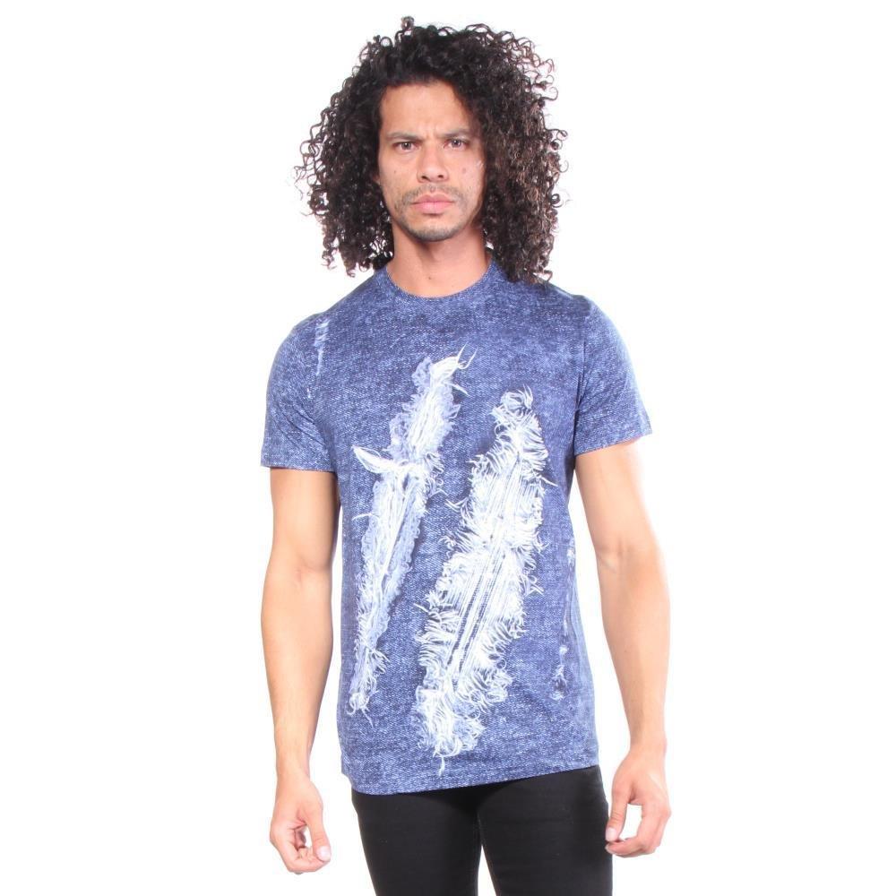 Diesel T-Diego-QM Graphic T-shirts M Men