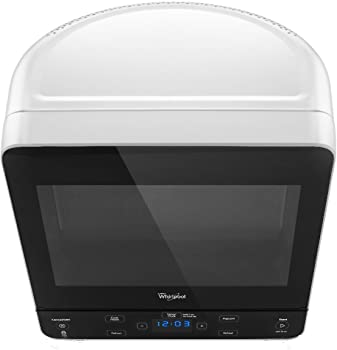 Whirlpool WMC20005YW Compact Microwave