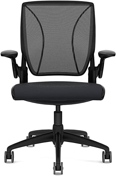 Humanscale diffrient world office chair review