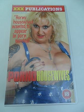VHS porno