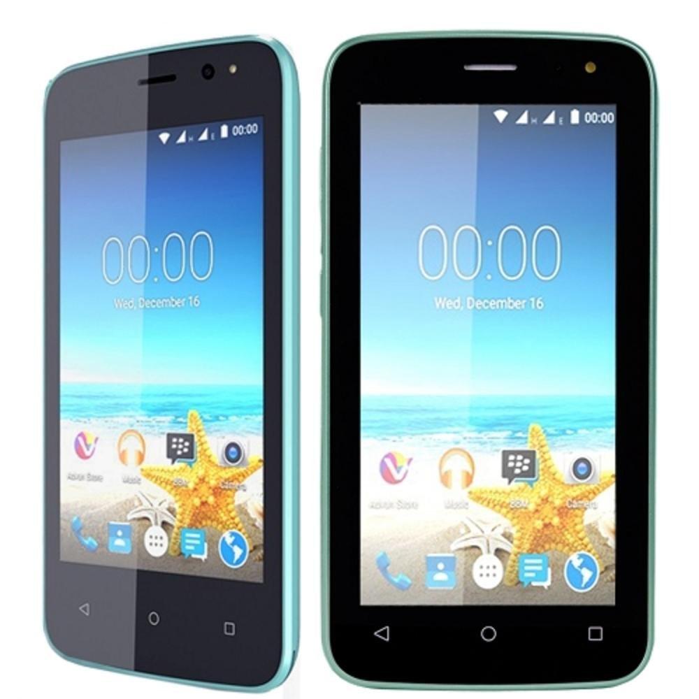 Amazon com: Maxwest Nitro 4 Quad-Band 4GB 4G Unlocked Android