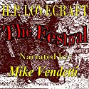 The Festival Audiobook by H. P. Lovecraft Narrated by Mike Vendetti