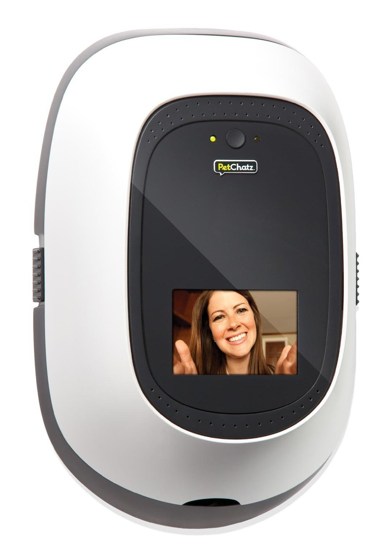 PetChatz Greet & Treat Videophone