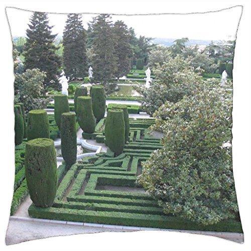 Royal Palace Garden - 9