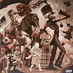 """The Black Parade, My Chemical Romance's follow-up to its 2004 platinum major-label debut Three Cheers For Sweet Revenge, """"is way more dramatic, way more theatrical, completely over the top, borderline psychotic,"""" says Gerard Way. """"It's the mo..."""