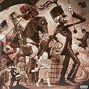 Black Parade [Disco de Vinil]