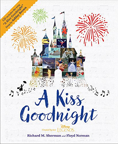 A Kiss Goodnight cover