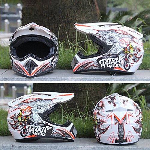 baynne-sun-shield-full-face-helmet-breathable-motorcycle-modular-full-face-helmet-with-goggles-and-face-mask-color-white-4sizel