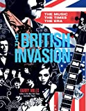 The British Invasion, Barry Miles, 1402769768