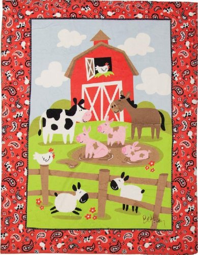 Country Baby Sheep - 8