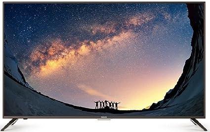 Philips 109 3 cm (43 Inches) 4K UHD LED Smart TV 43PUT7791/V7 (Black) (2016  model)