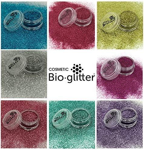 Fun And Glitter Purpurina Biodegradable Tattoo Eco Purpurina ...