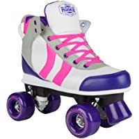 Rookie Deluxe Patines, Mujer