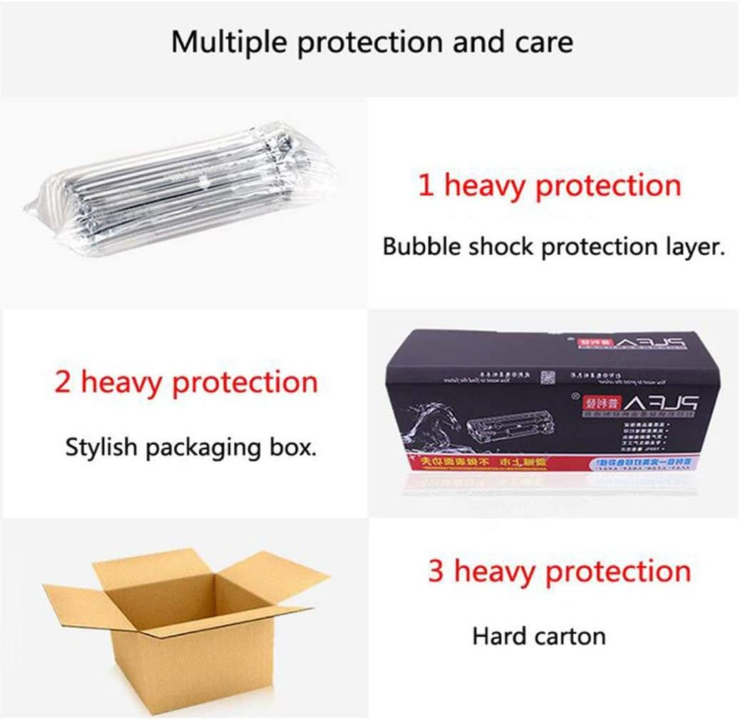 4colors Optional Genuine Supplies-4colors HHRONG Suitable for Oki 43865720 Color Toner Cartridge Compatible with Oki C5550 C6100 C6150 Mc560 Printer Cartridge
