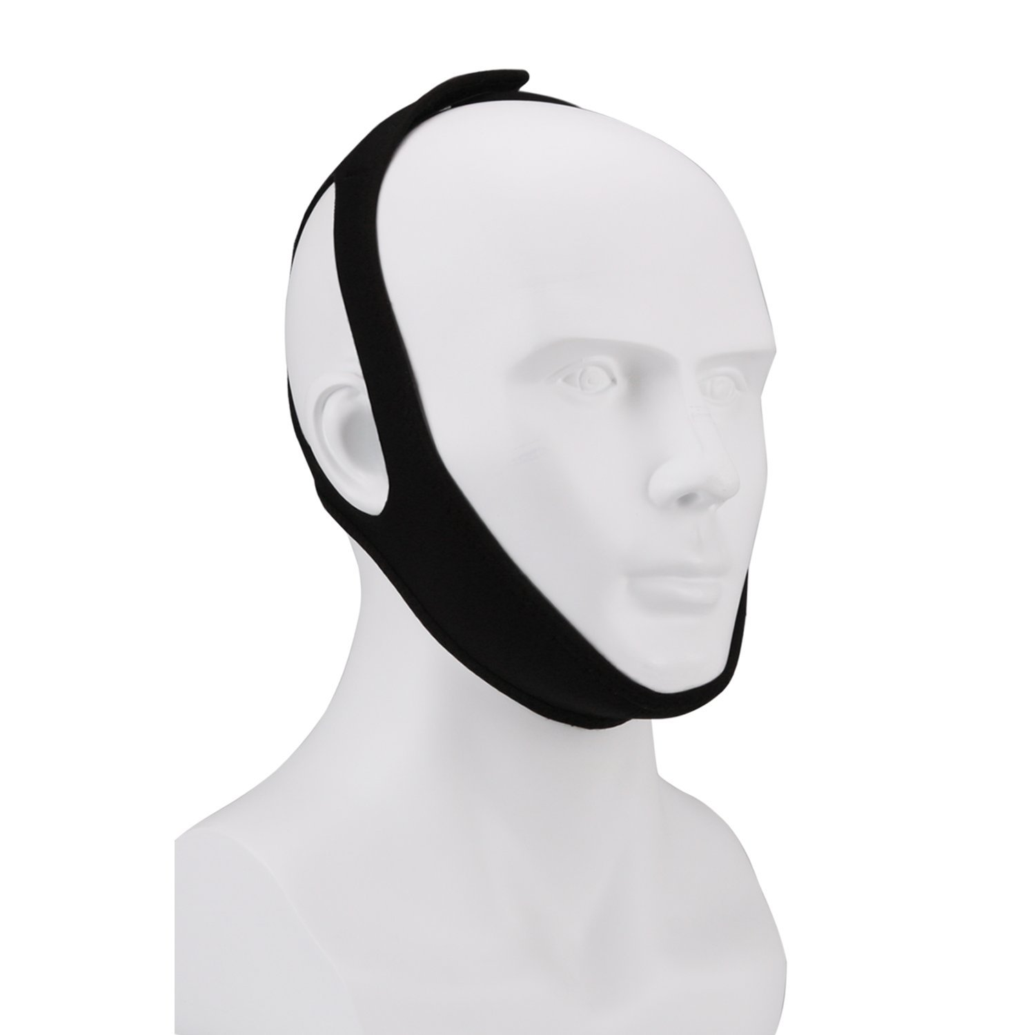 AGPTEK Triangle design Anti-snoring Sleep Chin Strap