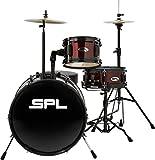 gp percussion gp75mb cocktail drum set midnight blue musical instruments. Black Bedroom Furniture Sets. Home Design Ideas