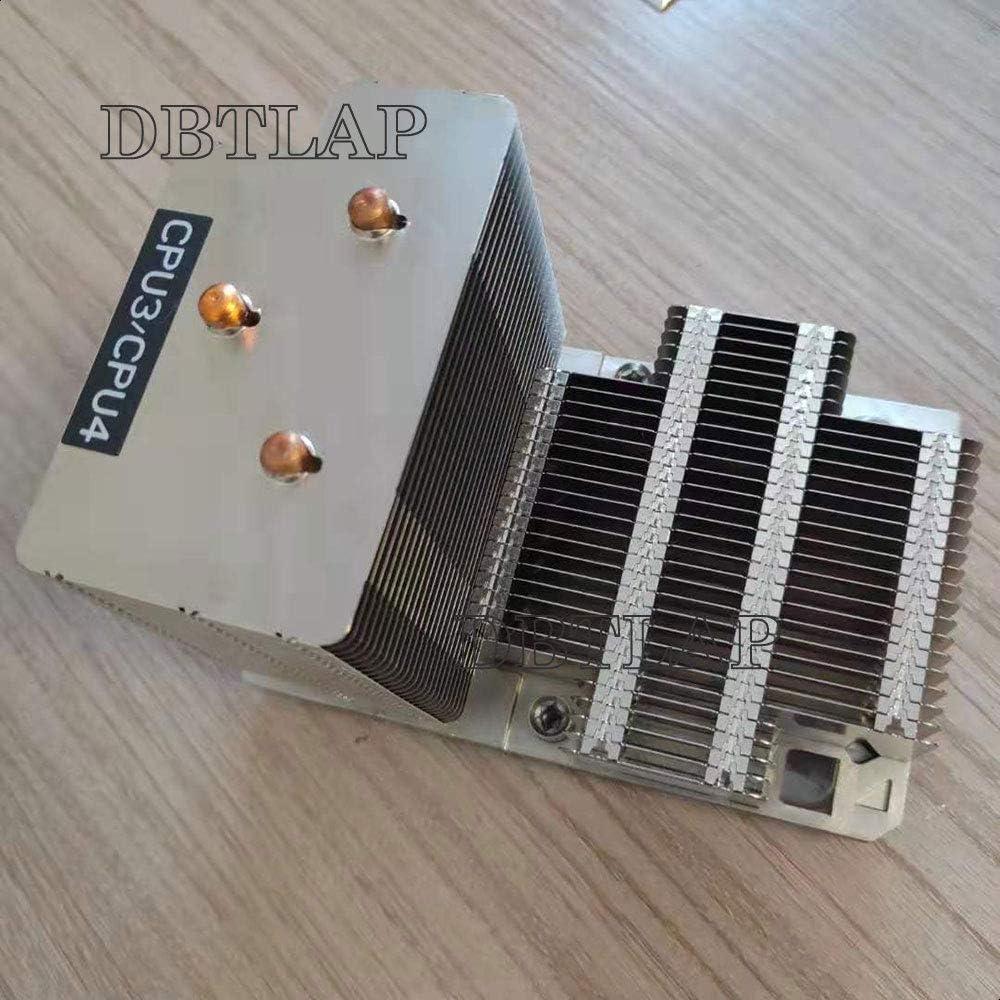 DBTLAP CPU Cooling Heatsink Compatible for 0NK22Y CN-0NK22Y-08K00-9AU-001N-A00