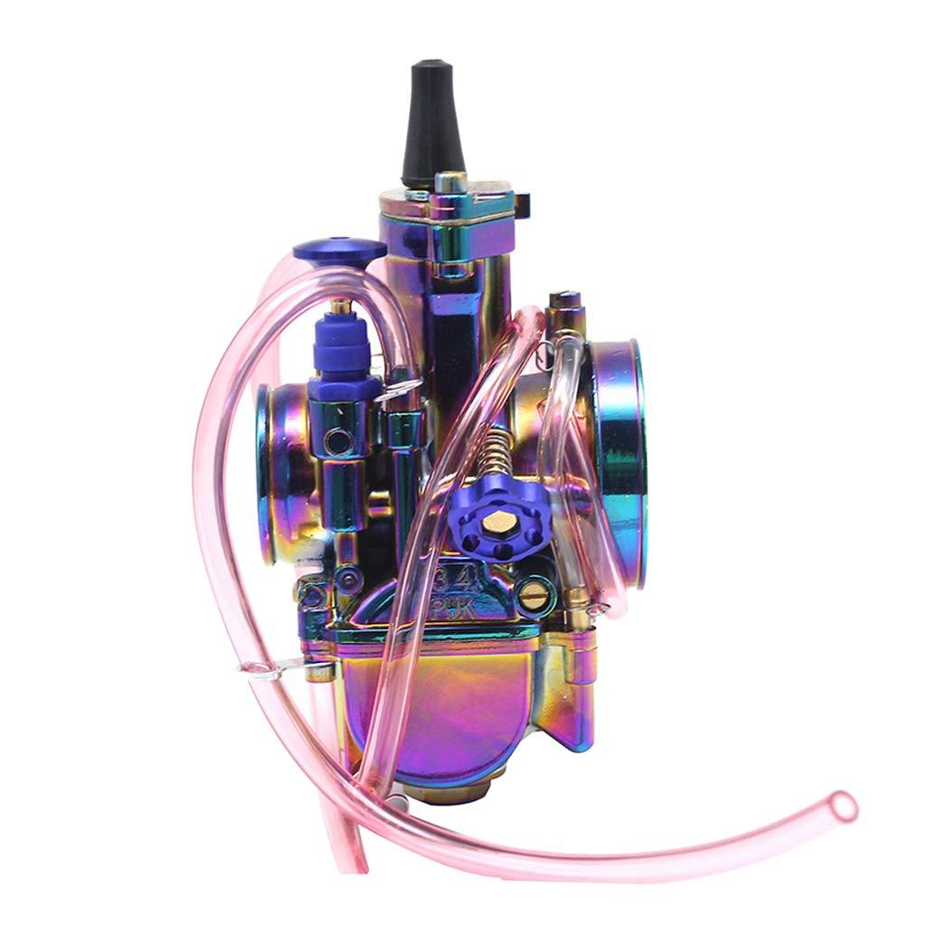 #1 42mm Sharplace Carburateur De Course Accessoires De Moto 21mm
