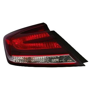 Honda Civic Coupe 14–15 Rücklicht Montage Treiber linken Seite (NSF ...