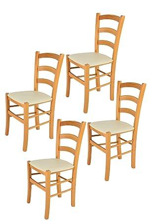 De 4 Du Tommychairs Chaise Venice La Set Chaises Pour Design rxedBWECoQ