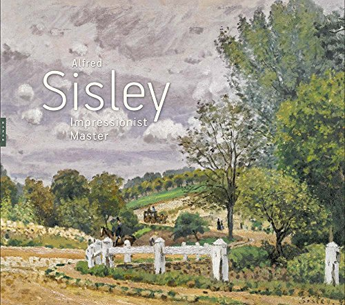 Alfred Sisley: Impressionist Master - Alfred Sisley Painting
